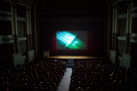 Historia, ciencia e ficción para conmemorar os 25 anos da Semana de Cine Submarino
