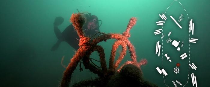 Buscadores de naufraxios 1