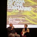 6. Nuno Sá e Cheva. XXIX Semana de Cine Submarino Universidade Vigo 2019