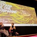 8. Nuno Sá e Cheva. XXIX Semana de Cine Submarino Universidade Vigo 2019