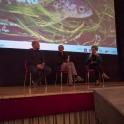 4. Anxo Mena, J.J. Candán e Cheva. XXIX Semana de Cine Submarino Universidade Vigo 2019