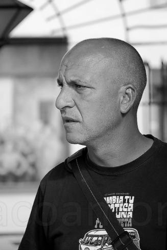 David Álvarez