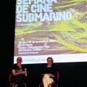 10. David Álvarez e Cheva. XXIX Semana de Cine Submarino Universidade Vigo 2019