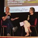 11. David Álvarez e Cheva. XXIX Semana de Cine Submarino Universidade de Vigo 2019