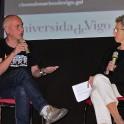 9. David Álvarez e Cheva. XXIX Semana de Cine Submarino Universidade de Vigo 2019.
