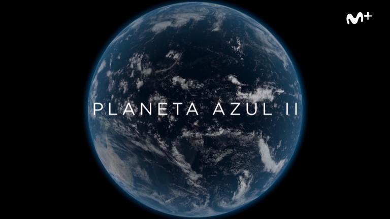 Planeta Azul (2) Audio español 01 El océano PPE
